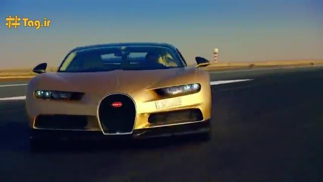 آنونس سری جدید مستند TOP GEAR  -  مستندهیجان انگیز تخت گاز برای طرفداران خودرو