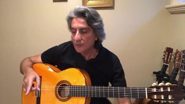 دانلود کامل آموزش گیتار بابک امینی جلسه سی و چهارم