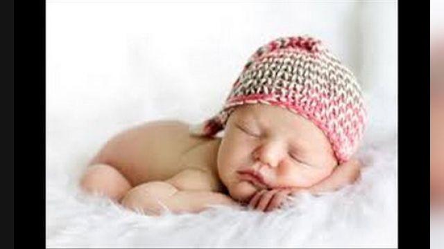 ساعات خواب مورد نیاز کودکان (4 تا 18 سالگی)