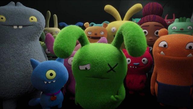 انیمیشن عروسک های زشت 2019 با دوبله جذاب فارسی