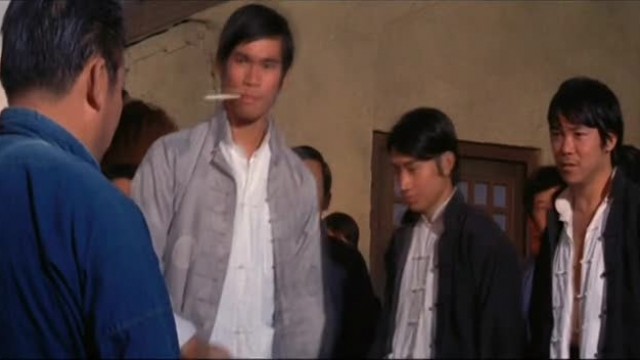 مبارزی از شان تونگ The boxer from shantung  1972 دوبله کانال sekoens@