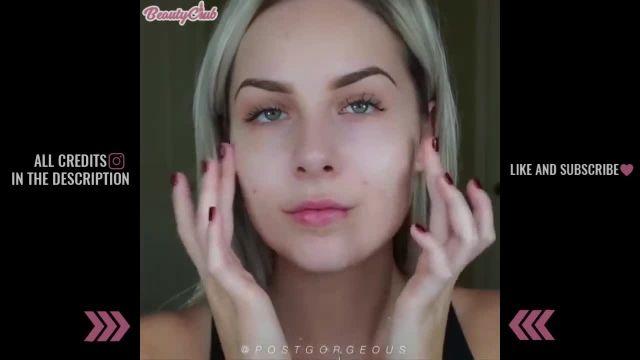 نکات آرایشی برای پوست - معرفی وطرز استفاده انواع ماسک صورت