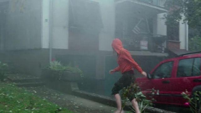 فیلم خزنده 2019 با دوبله فارسی