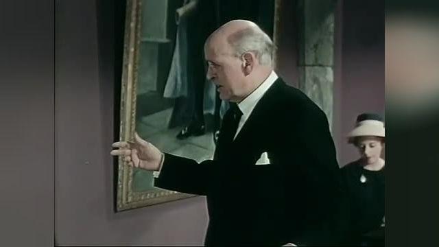 فیلم میلیونر The millionairess 1960 دوبله کانال sekoens@