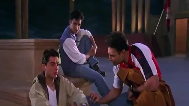 محبتین  Mohabbatein 2000   دوبله فارسی