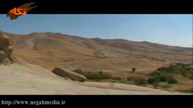 روستای نیاق - استان قزوین