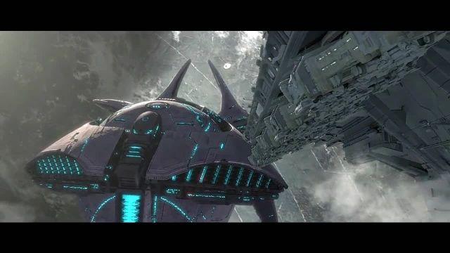 انیمیشن Halo Wars 2009