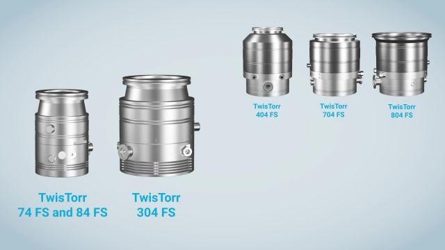 توربو وکیوم پمپ چیست؟Turbo Vacuum