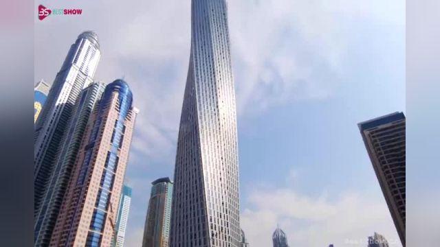 سفری حیرت اور به شهر  زیبای دبی (Dubai City of Gold)