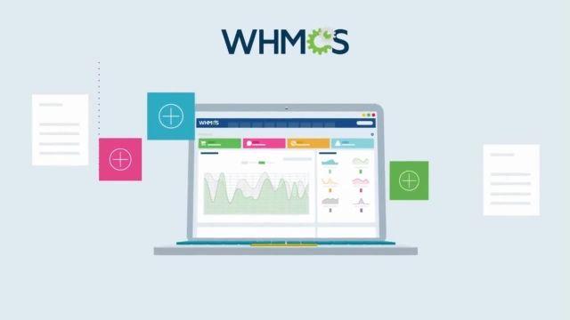 آموزش ویدیویی WHMCS از مقدماتی تا حرفه ای