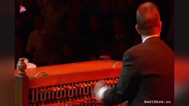 یک اجرای متفاوت  از آندره ریو و ارکستر یوهان اشتراوس