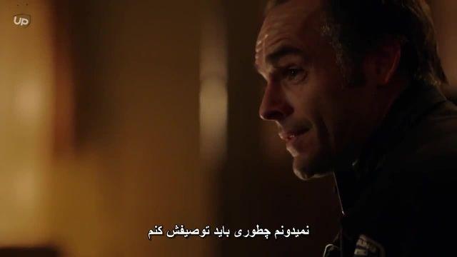 سریال کماندار فصل دوم قسمت 14 با زیرنویس چسبیده فارسی