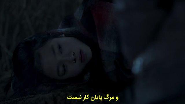 فیلم سواها انگشت ششم با زیرنویس چسبیده فارسی