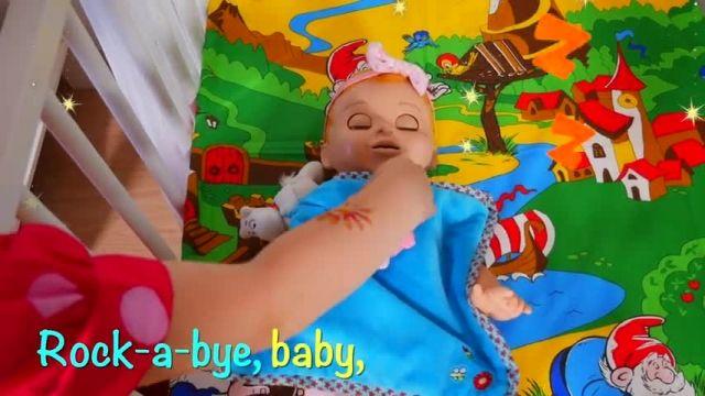 دانلود ترانه های شاد کودکانه انگلیسی - ترانه انگلیسی برای کودکان با نیکول کوچولو