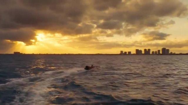 فیلم ولگرد ساحل 2019 با زیرنویس فارسی