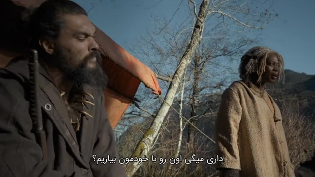 سریال دیدن قسمت 5 با زیرنویس چسبیده فارسی See 2019