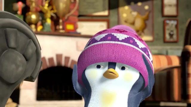 دانلود انیمیشن ماشا و میشا - قسمت 456