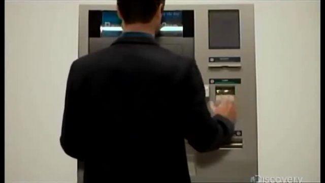 عملکرد ATM عابر بانک چگونه است؟