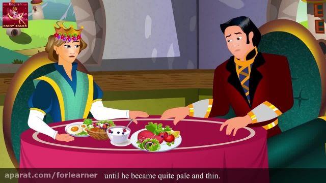دانلود آموزش زبان انگلیسی به کودکان با کارتون -پرنسس با ایمان
