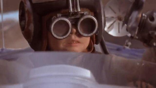 فیلم : جنگ ستارگان 1 : تهدید شبح 1999  Star Wars Episode I The Phantom Menac