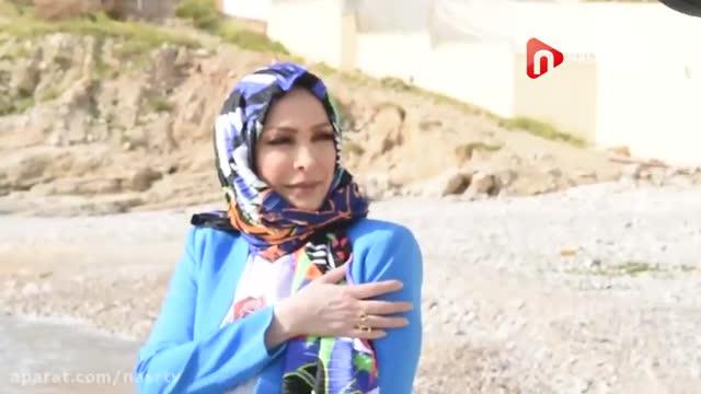 جنجال خواننده زن لبنانی