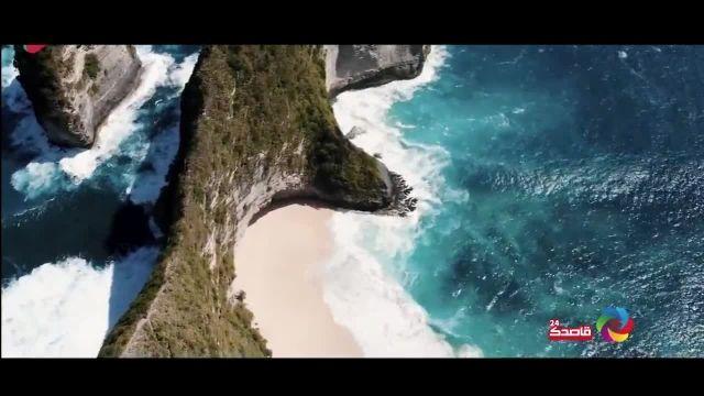 بالی جزیره ای رویایی در اندونزی