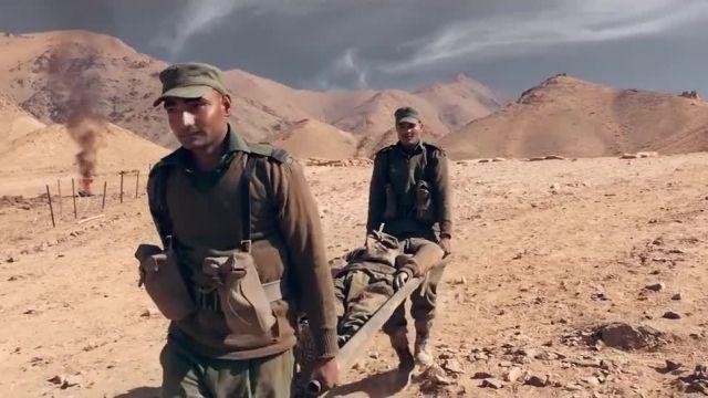 فیلم پالتان 2018 دوبله فارسی