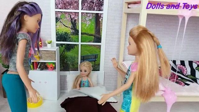 دانلود کارتون باربی (Barbie) با دوبله فارسی - داستان های رویایی باربی
