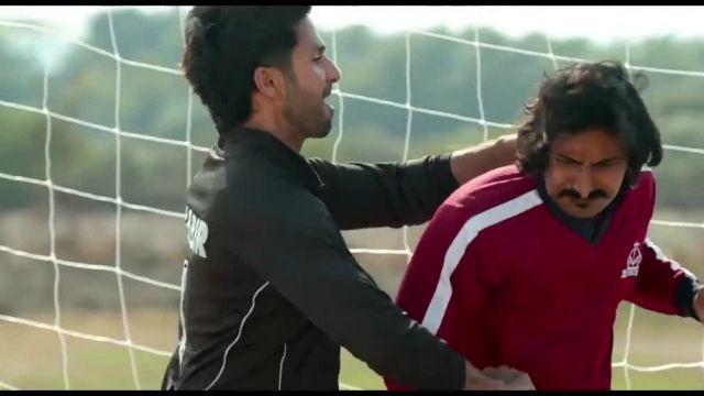 فیلم کبیر سینگ با زیرنویس چسبیده فارسی Kabir Singh 2019
