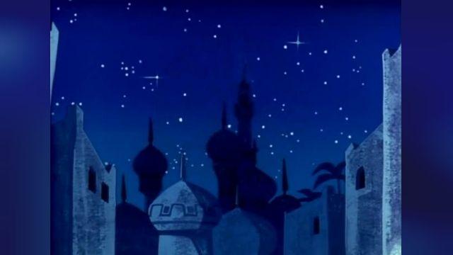 انیمیشن  سندباد قسمت 1
