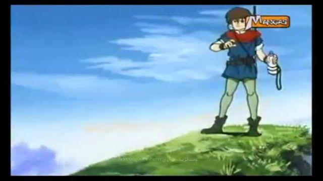 دانلود کارتون کماندار جوان قسمت 49 ( ماجراجویی رابین هود ) با بالاترین کیفیت