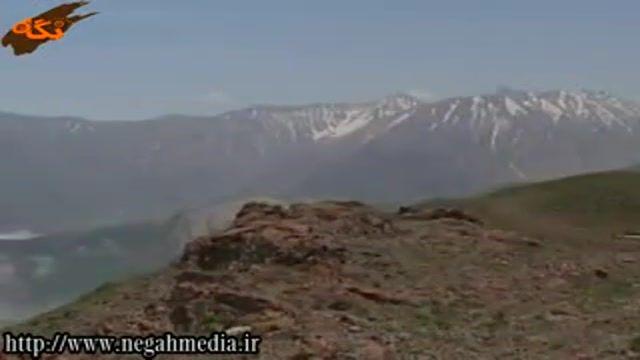 روستای پیچ بن - استان قزوین