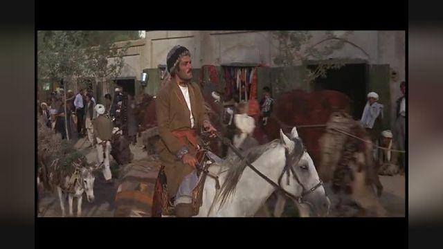فیلم سوارکاران   The Horsemen  1971 #دوبله کانال sekoens@