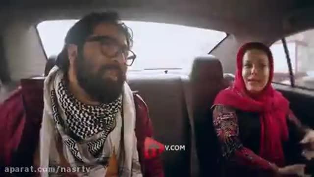 تیزر قسمت اول برنامه بی آنتن - طاهره ولی پور