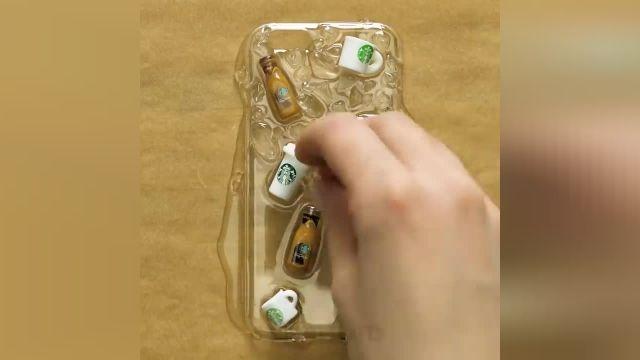 نحوه ساخت 12 قاب گوشی با دم دستی ترین وسایل