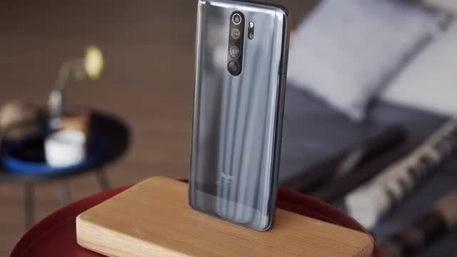 نقد و بررسی شیائومی Redmi Note 8 Pro (ردمی نوت 8 پرو)