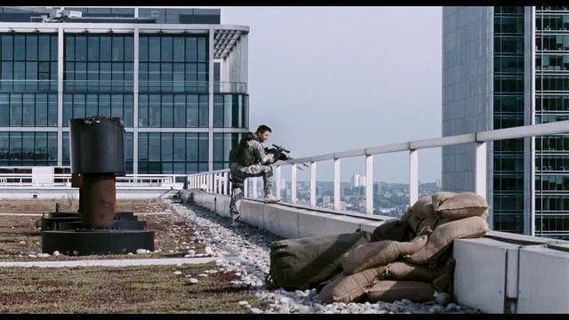 فیلم 28 هفته بعد 2007 با دوبله فارسی