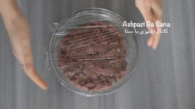 دستور پخت کوفته ریزه خانگی به روش سنتی
