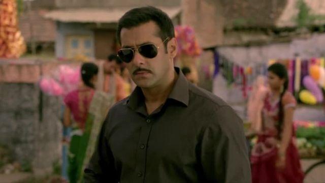 فیلم هندی نترس 1 dabangg 1 2010 دوبله