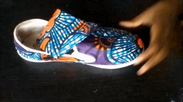 تبدیل کفش های کهنه به کفش های شیک با ساده ترین ترفندها