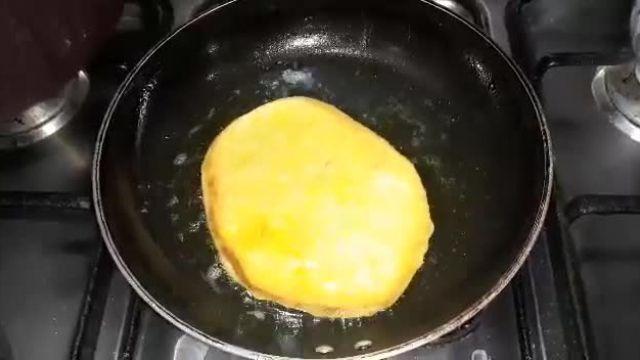 دستور پخت نان اردک خانگی خوشمزه (نان سنتی همدان و زنجان)