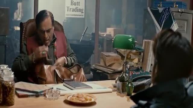 فیلم دردسر تیفا 2018 با دوبله فارسی