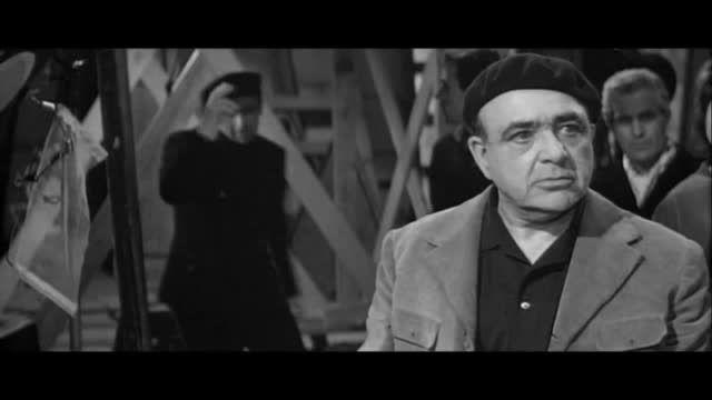 فیلم دکمه باز panic button 1964 دوبله فارسی