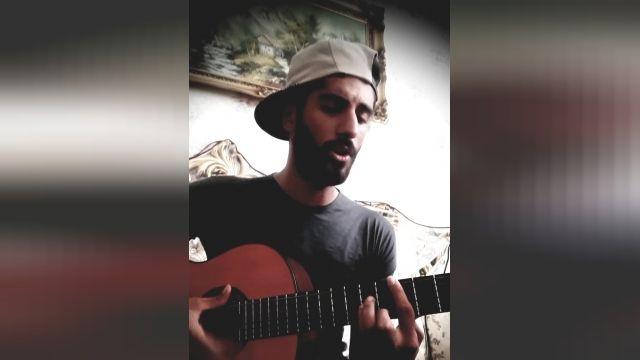 علی رمضانیان و صدای زیبایش!