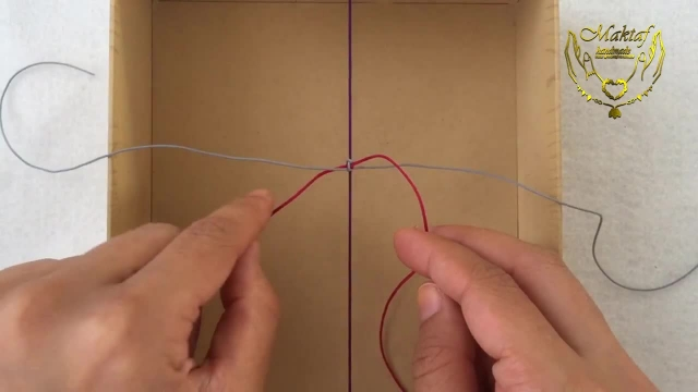 چگونه گره پیچشی دو تایی را به راحتی خودتون انجام دهید؟!