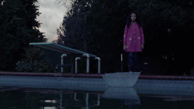 فیلم نفرین لایورونا 2019 بادوبله فارسی