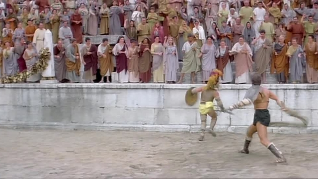 فیلم باراباس Barabbas  1961 دوبله کانال sekoens@