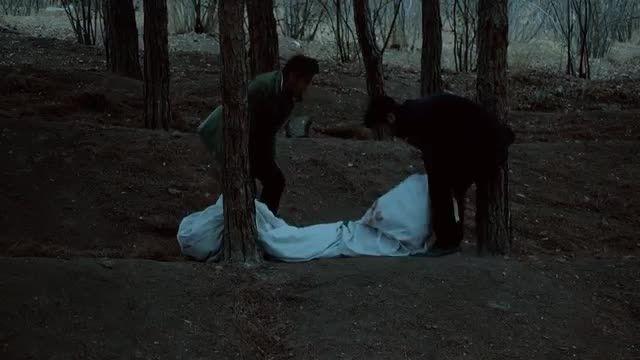 کلیپ غمگین و احساسی فیلم شانتاژ از میلاد فراهانی