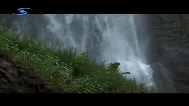آبشار گرمارود - استان قزوین