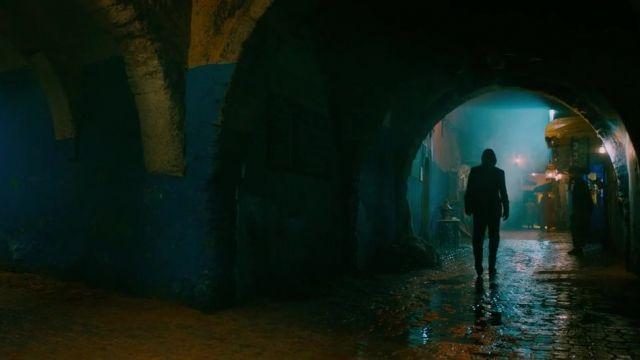 فیلم جان ویک 3 2019 با دوبله فارسی